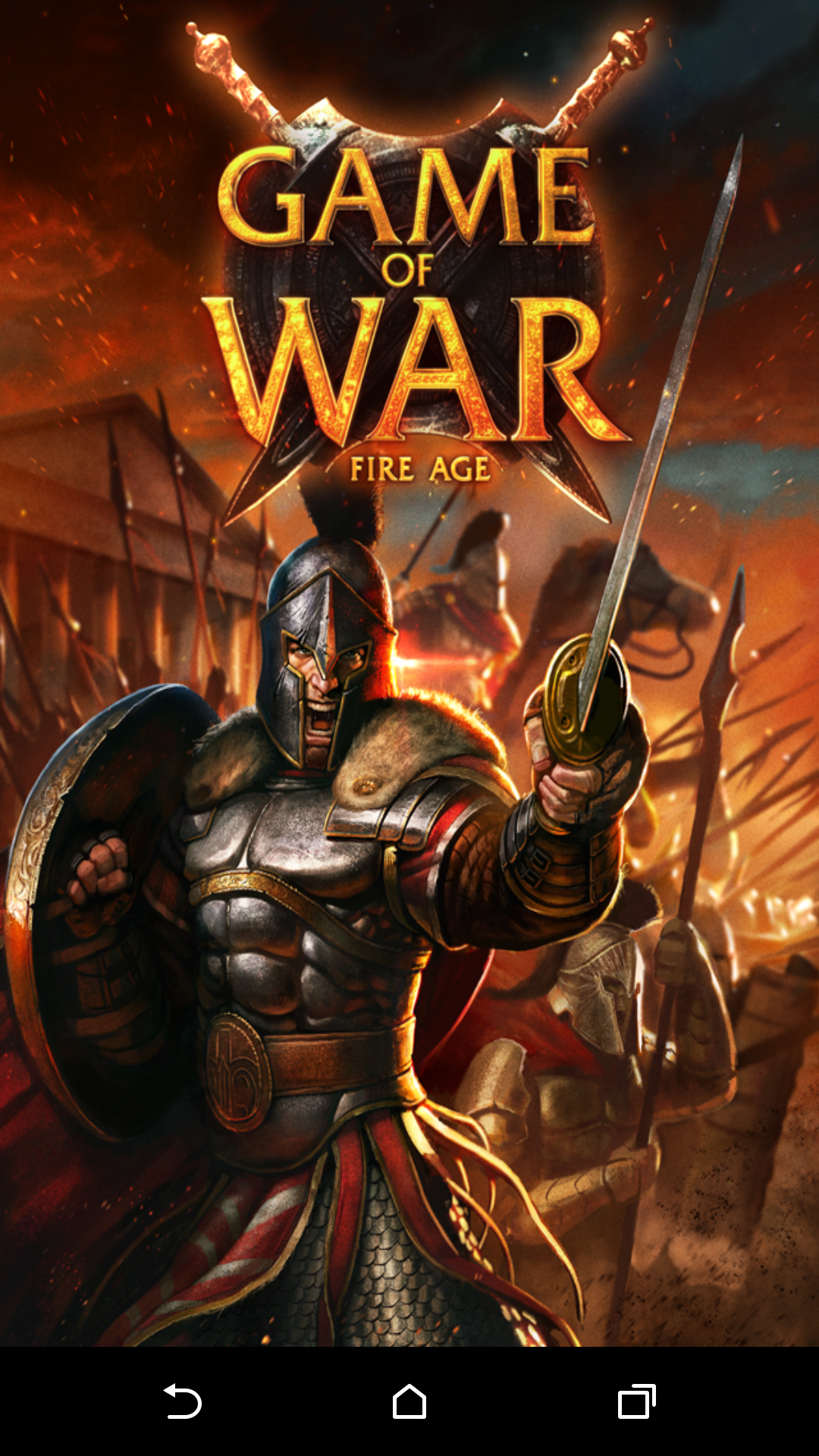 Game of War Fire Age Review Which Easily to Play