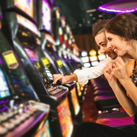 Playing Video Style Slots