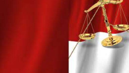 Matinya Kontrol Lembaga Peradilan