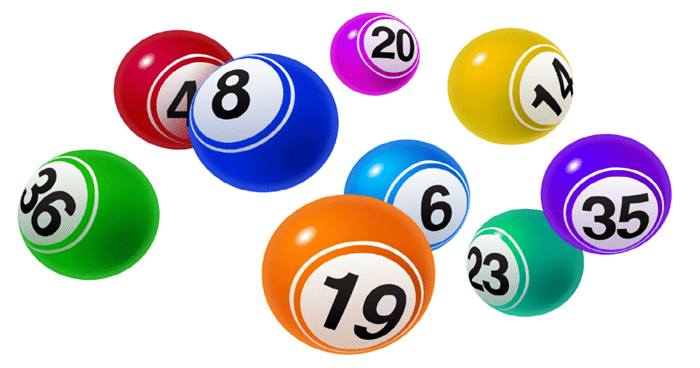 It's Very Easy to Win Online Lottery Gambling Games